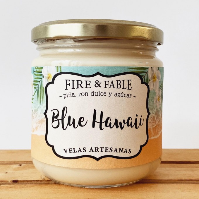VELA BLUE HAWAII