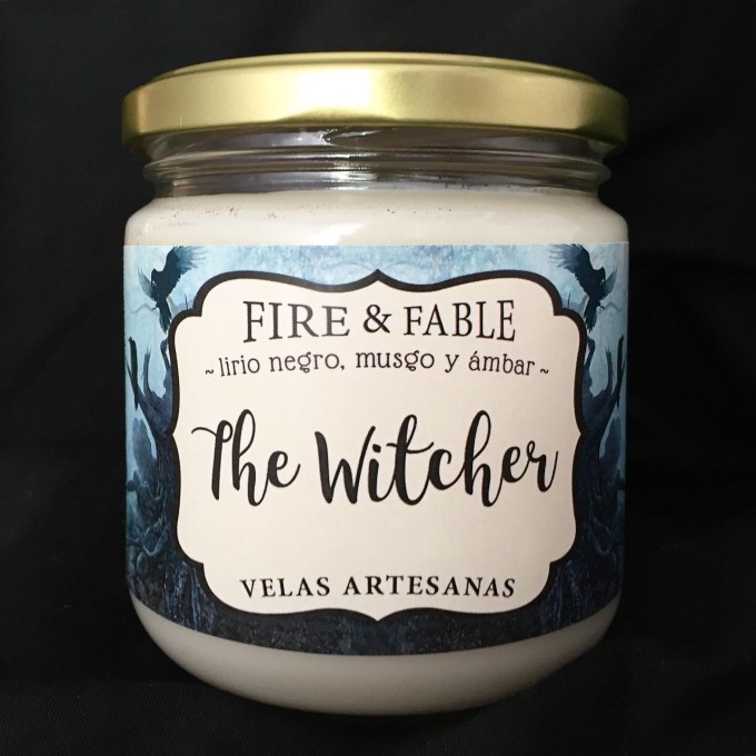 VELA THE WITCHER | ÚLTIMAS...