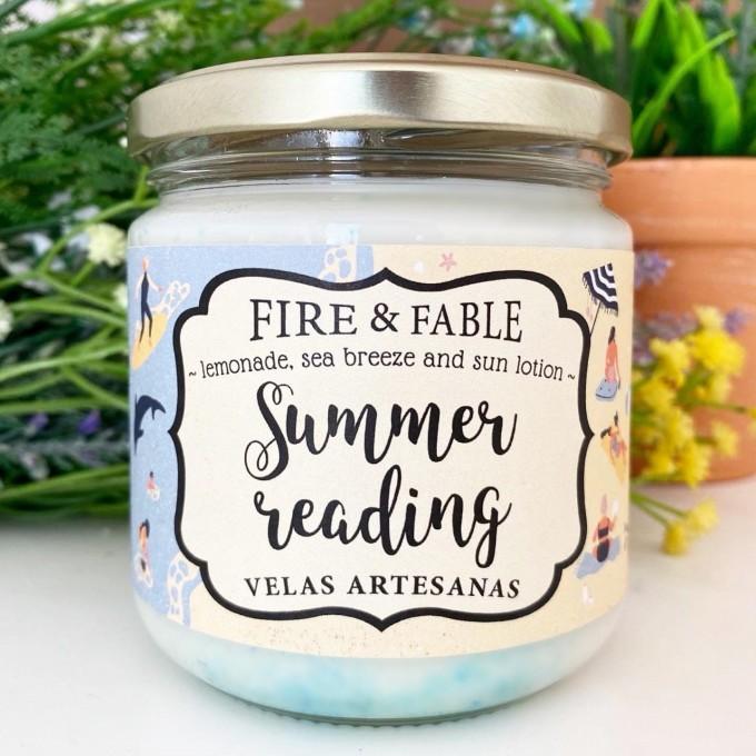 VELA SUMMER READING |...